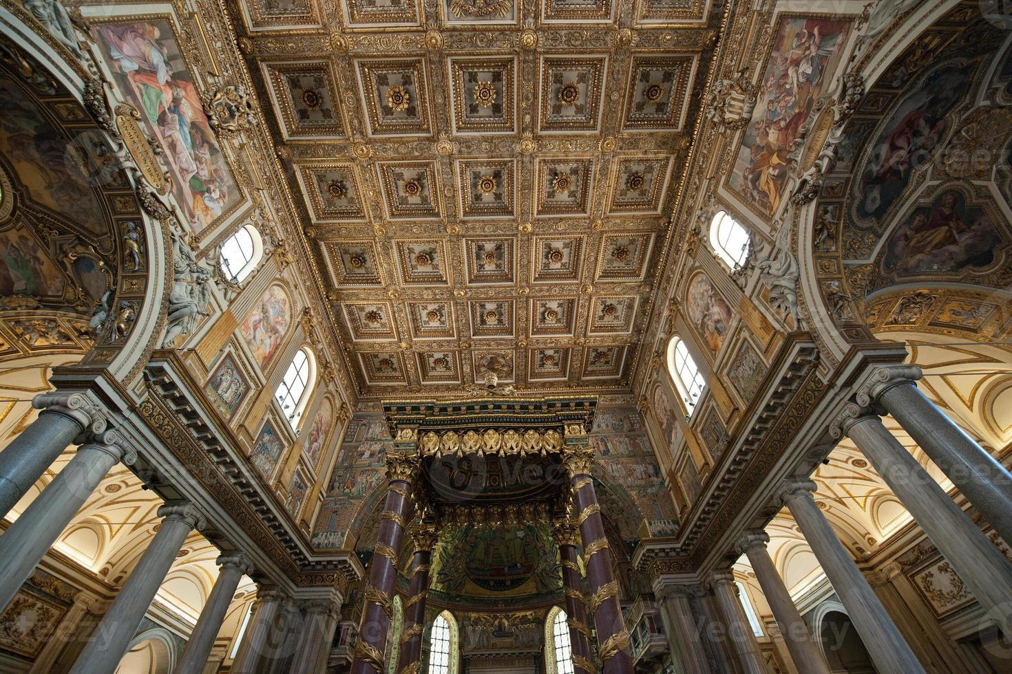 Basílica de Santa Maria Maior