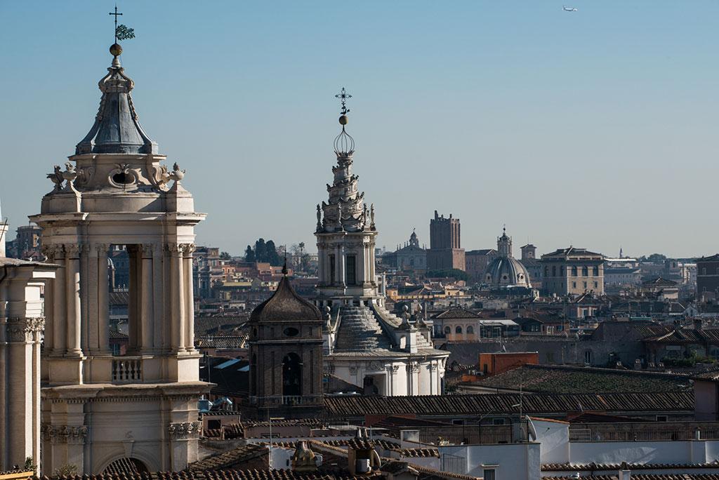 Primeiras Igrejas de Roma